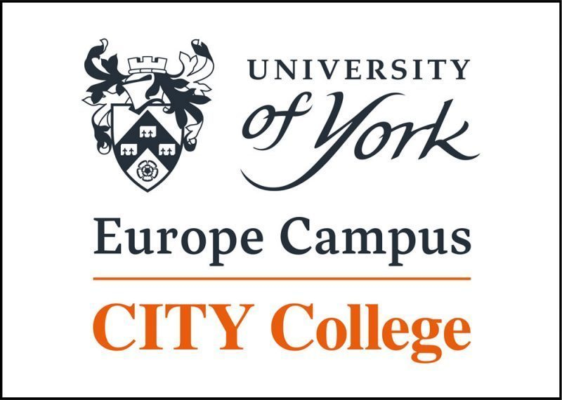 CITY College, University of York Europe Campus