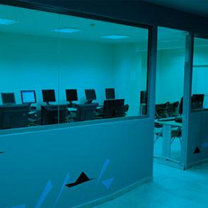 εργαστήρια υπολογιστών