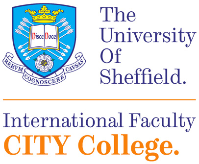 The University of Sheffield, International Faculty