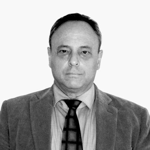 Σοφοκλής Εφραιμίδης Visiting Associate Professor Athens Tech College