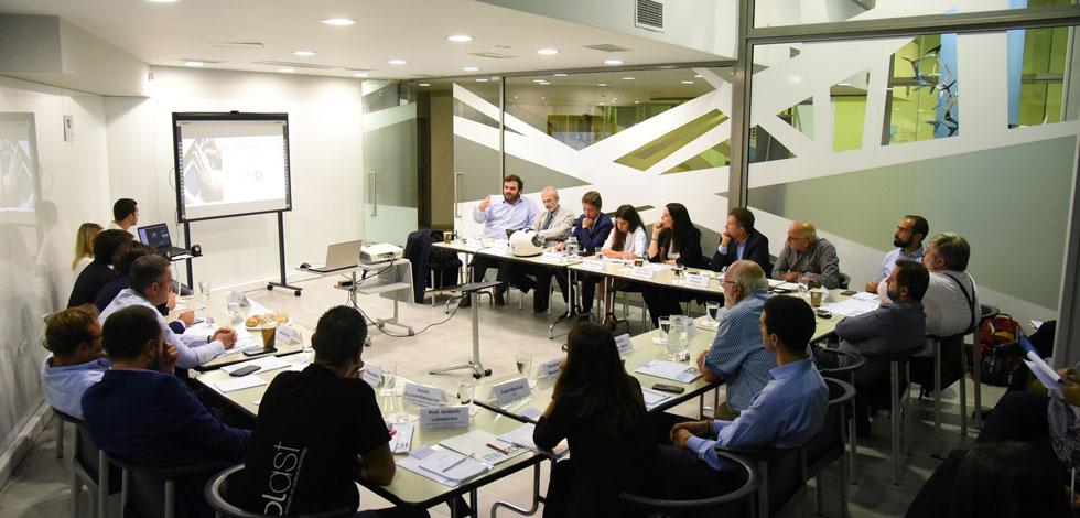 Advisory Board, Athens Tech College