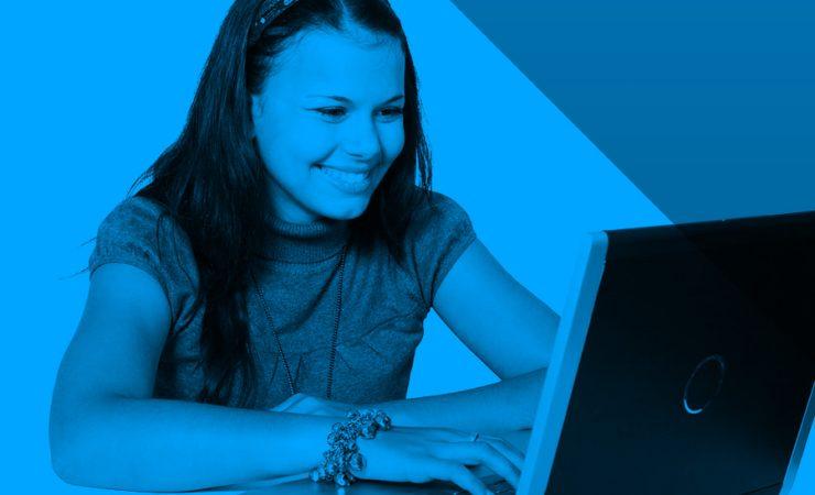 Μαθήματα Ψηφιακού Κώδικα για μαθήτριες 12-17 ετών
